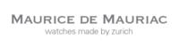 Maurice de Mauriac logo