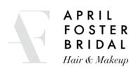April Foster Bridal logo