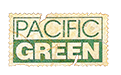 Pacific Green logo