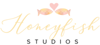 Honeyfish Studios logo