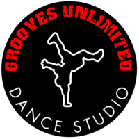 Grooves Unlimited Dance Studio logo