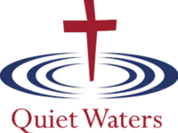 Quiet Waters Productions logo