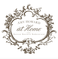 Amy Howard at Home logo