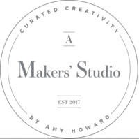 A Makers' Studio logo