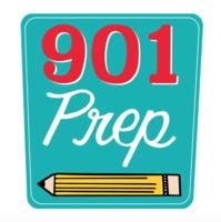 901 Prep logo