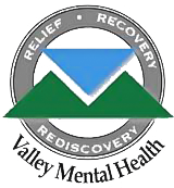 Valley Mental Health logo
