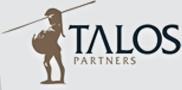 Talos Partners logo