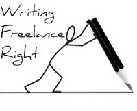 Writing Freelance Right logo