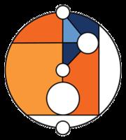 Square Bubble Design logo