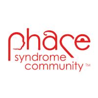 PHACE Syndrome Community logo