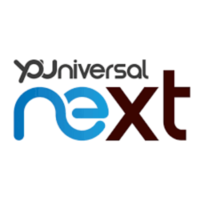 Youniversal Next logo