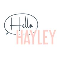 Hello Hayley, LLC logo