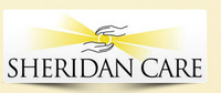 Sheridan Care logo