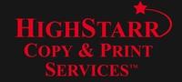 Highstarr Copy & Print Services  logo