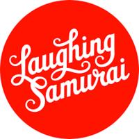 Laughing Samurai logo