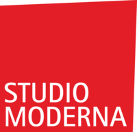 Studio Moderna logo