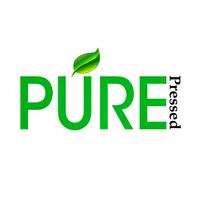 Pure Pressed Juice logo