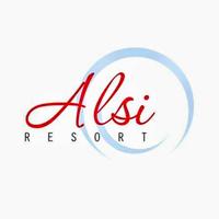 Alsi Resort  logo