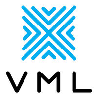 VML (formerly Biggs-Gilmore Communications) logo