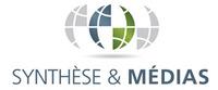 Synthèse & Médias  logo