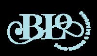 B|LO Graphic Design & Branding logo