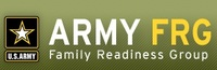 Army Family Readiness Group logo