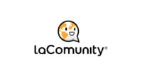 LACOMUNITY logo