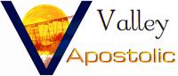 Valley Apostolic logo