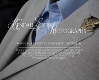 Kendall Ebers Photography logo