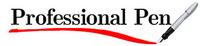 Professional Pen logo