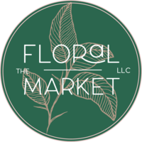 The Floral Market LLC logo