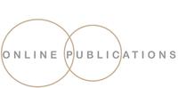 Online Publications logo