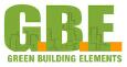 Green Building Elements logo