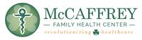 McCaffrey Health logo