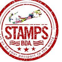 BdaStamps logo