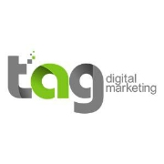 TAG Digital Marketing logo