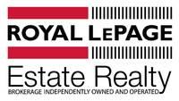 Royal Lepage - Estate Reality logo