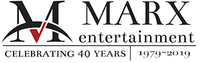 Marx Entertainment logo