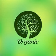 Organic Life Magazine logo