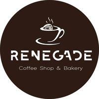 Renegade Coffee Shop & Bakery logo