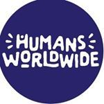 Humans Worldwide  logo