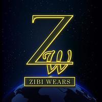 Zibi wears  logo