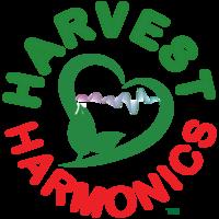 Harvest Harmonics logo