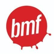 BMF Advertising logo