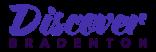 Discover Bradenton logo