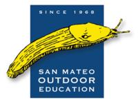 San Mateo Outdoor Education logo