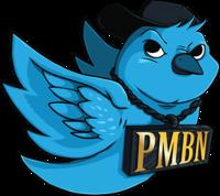 Pimp My Brand Name LLC logo