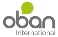 Oban International logo