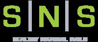 SNS Nails logo