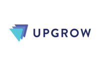 Upgrow Digital Marketing logo